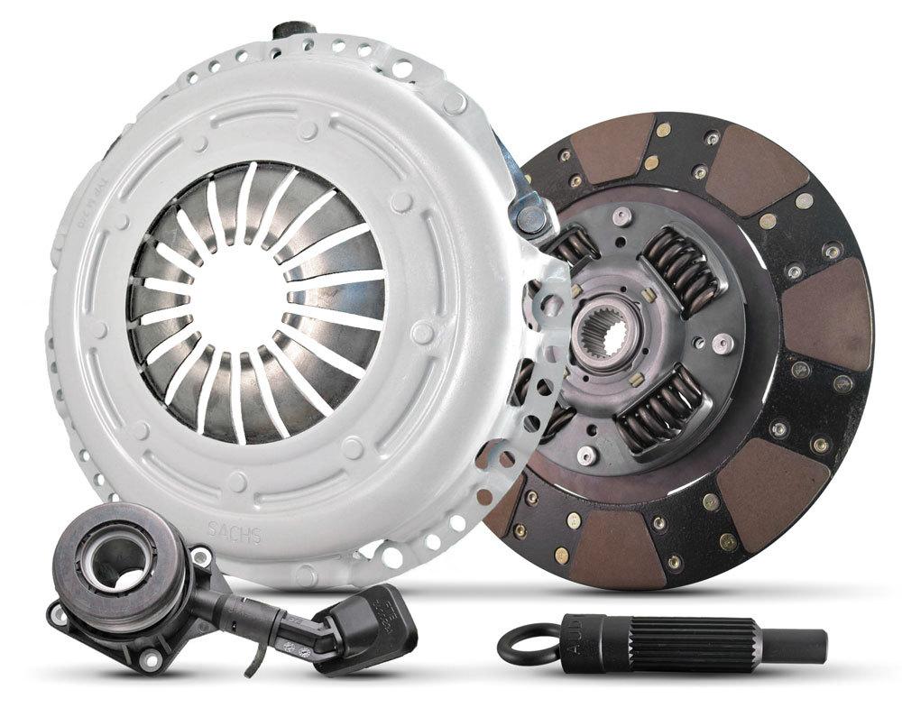 Clutch Masters 07212-HD0F-XKH FX250 Clutch Kit Ford Focus ST 2.0L Turbo 6-Speed 2013-2014