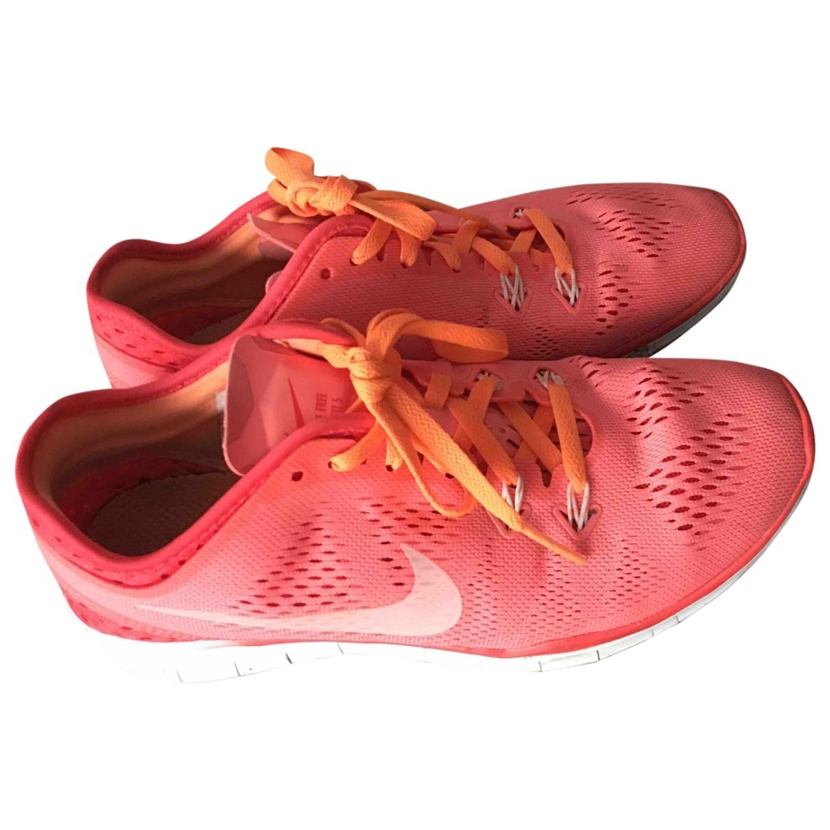 Nike Free Run Trainers for Women 37.5 EU