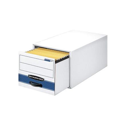 Bankers Box® Stor/Drawer® Steel Plus™ Tiroir classeur, empilable