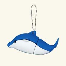 1pc Dolphin Shaped USB Flash Drive