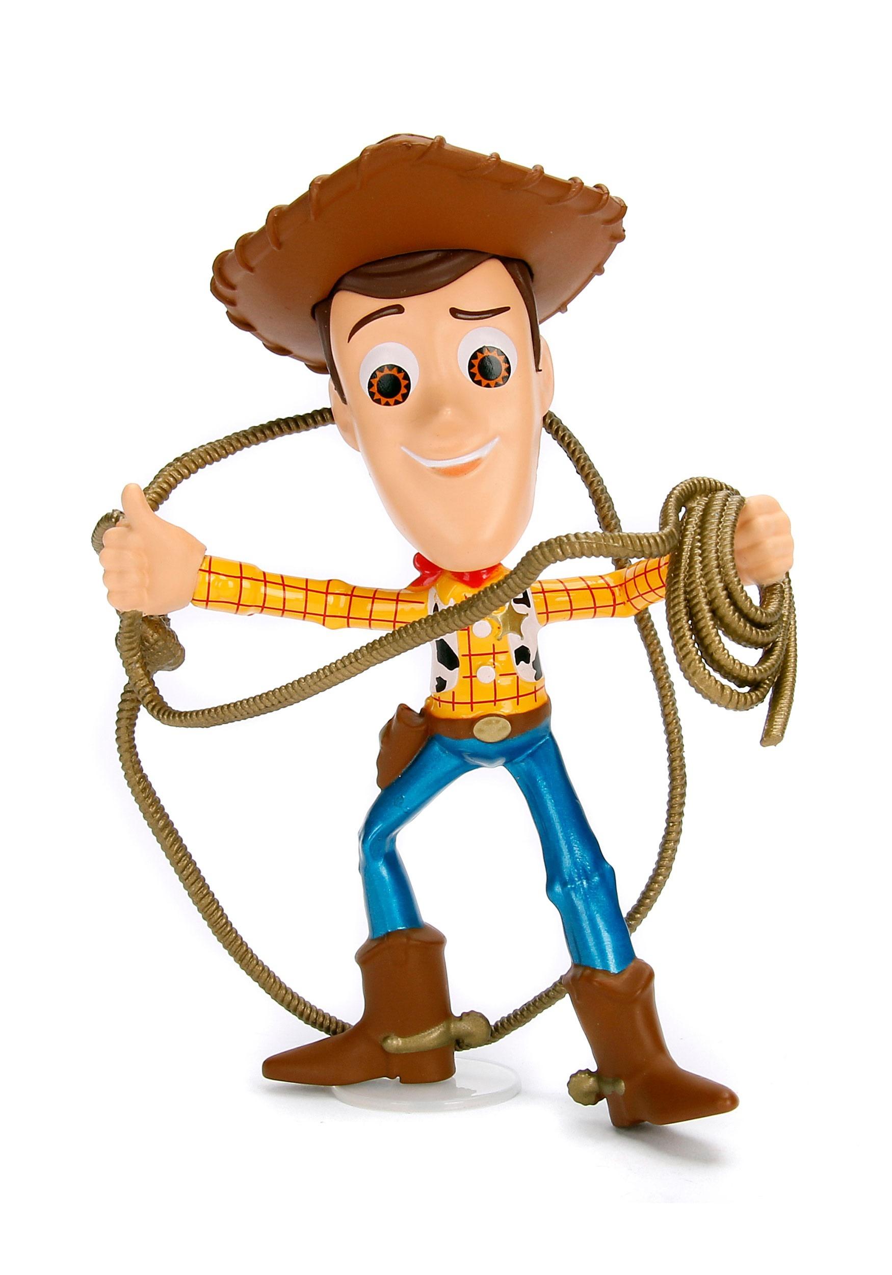 Disney Toy Story Woody 4