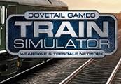 Train Simulator 2017 - Weardale & Teesdale Network Route Add-On DLC EU Steam CD Key