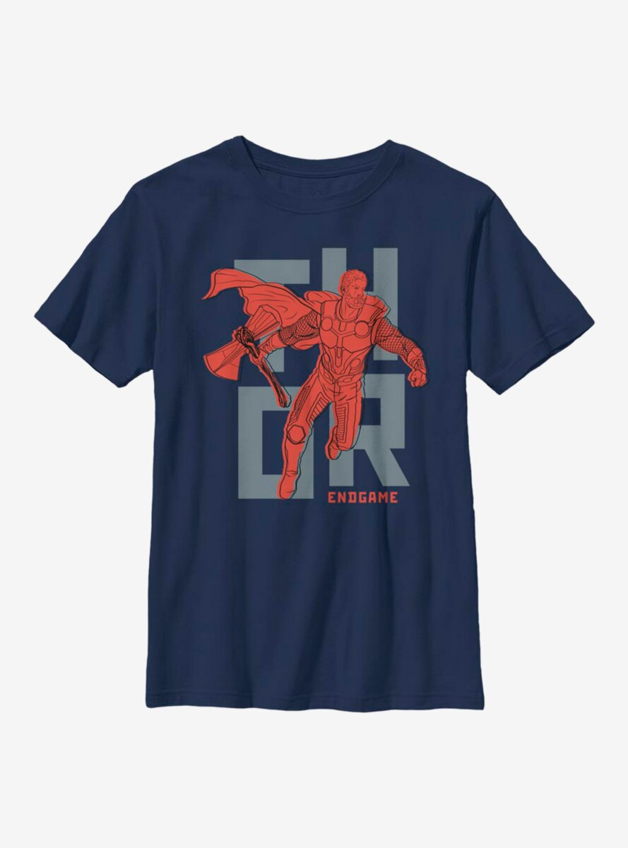 Marvel Thor Pop Thor Youth T-Shirt