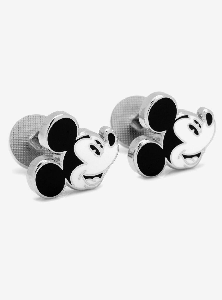 Disney Vintage Mickey Mouse Cufflinks
