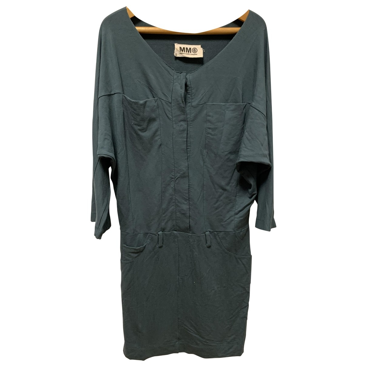 Mini vestido Mm6