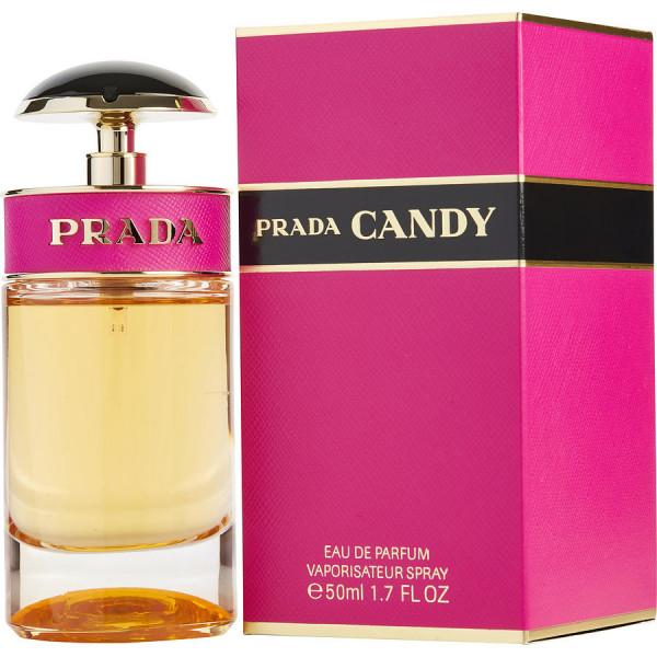 Candy - Prada Eau de parfum 50 ML