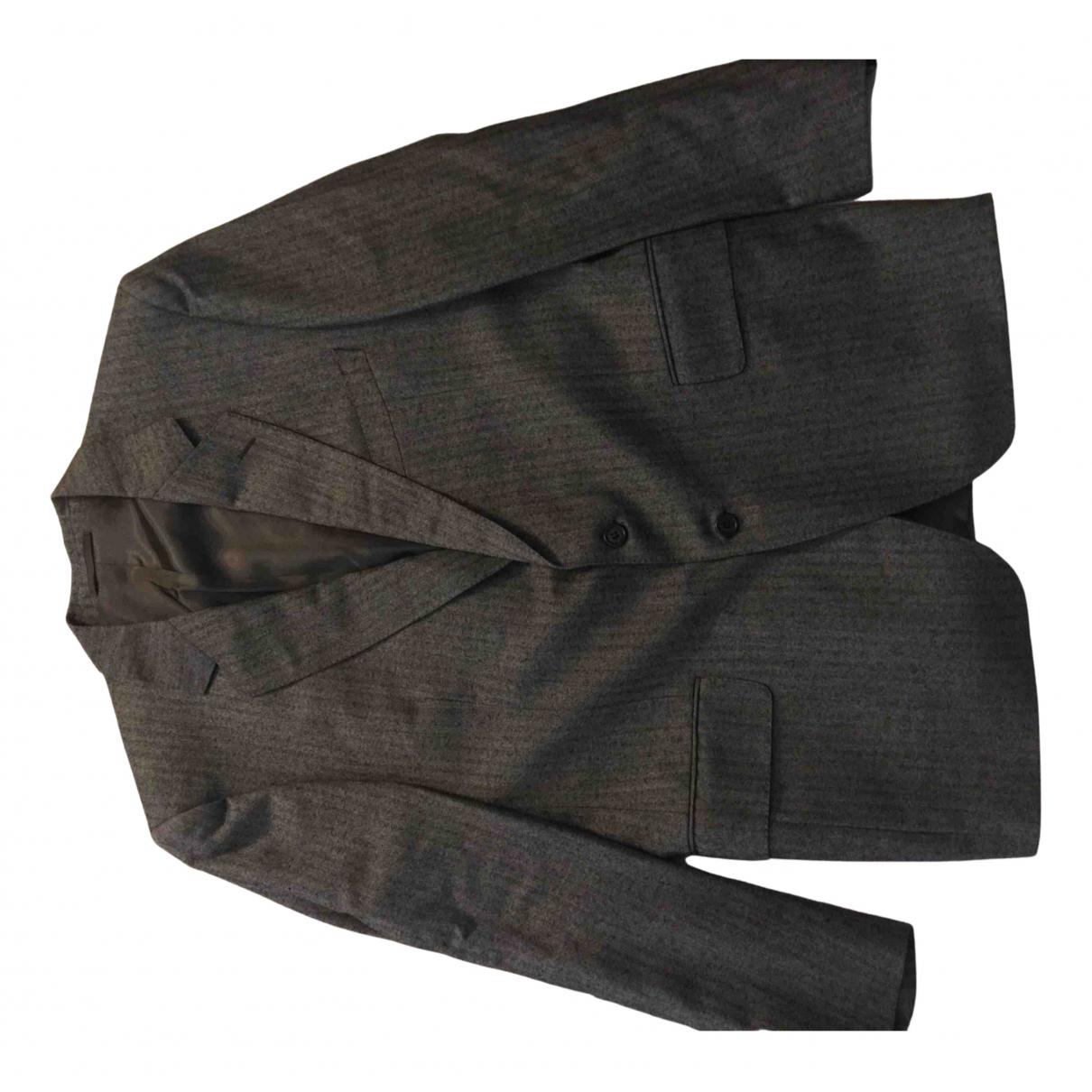 Givenchy - Costumes   pour homme en laine - gris
