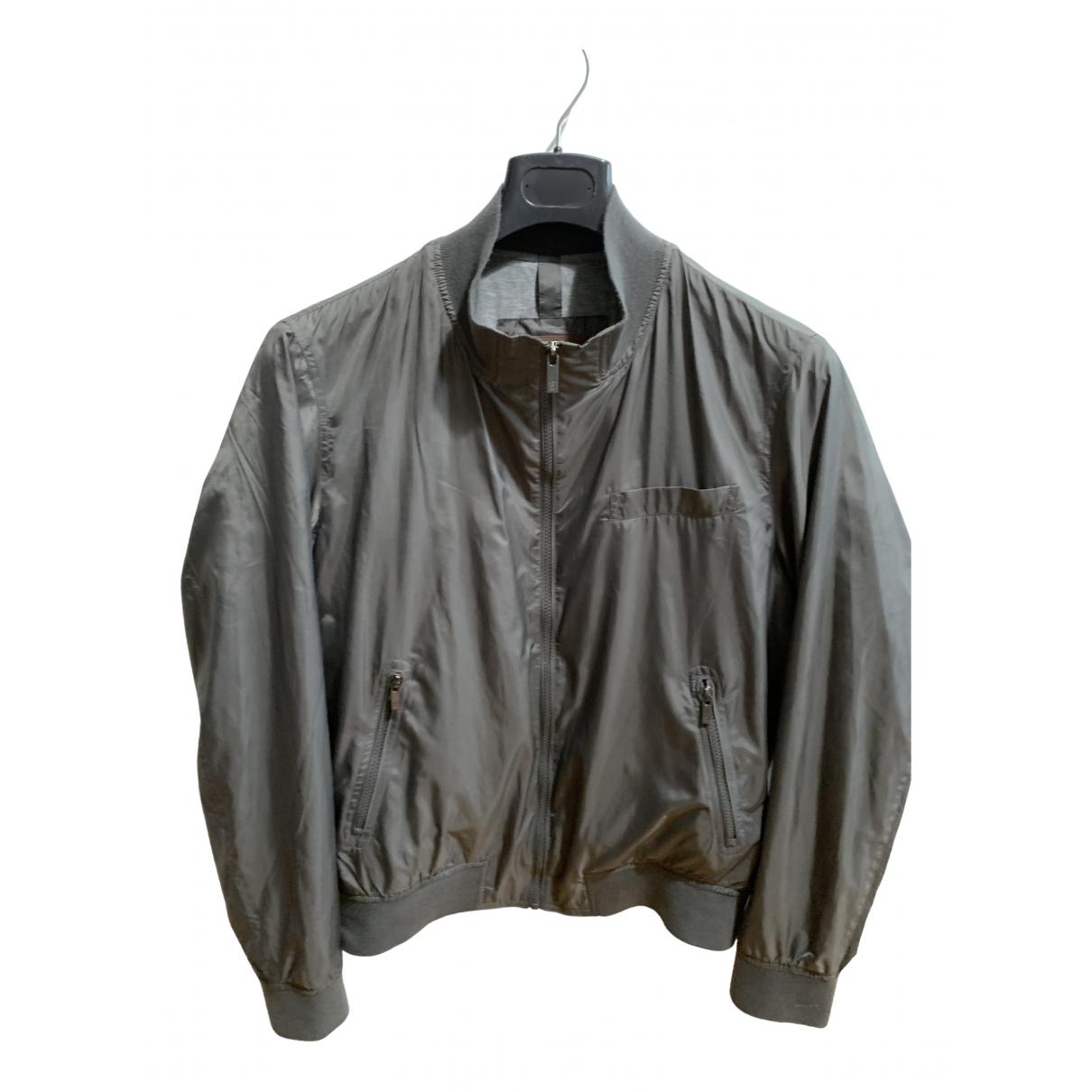 Massimo Dutti N Grey jacket  for Men L International