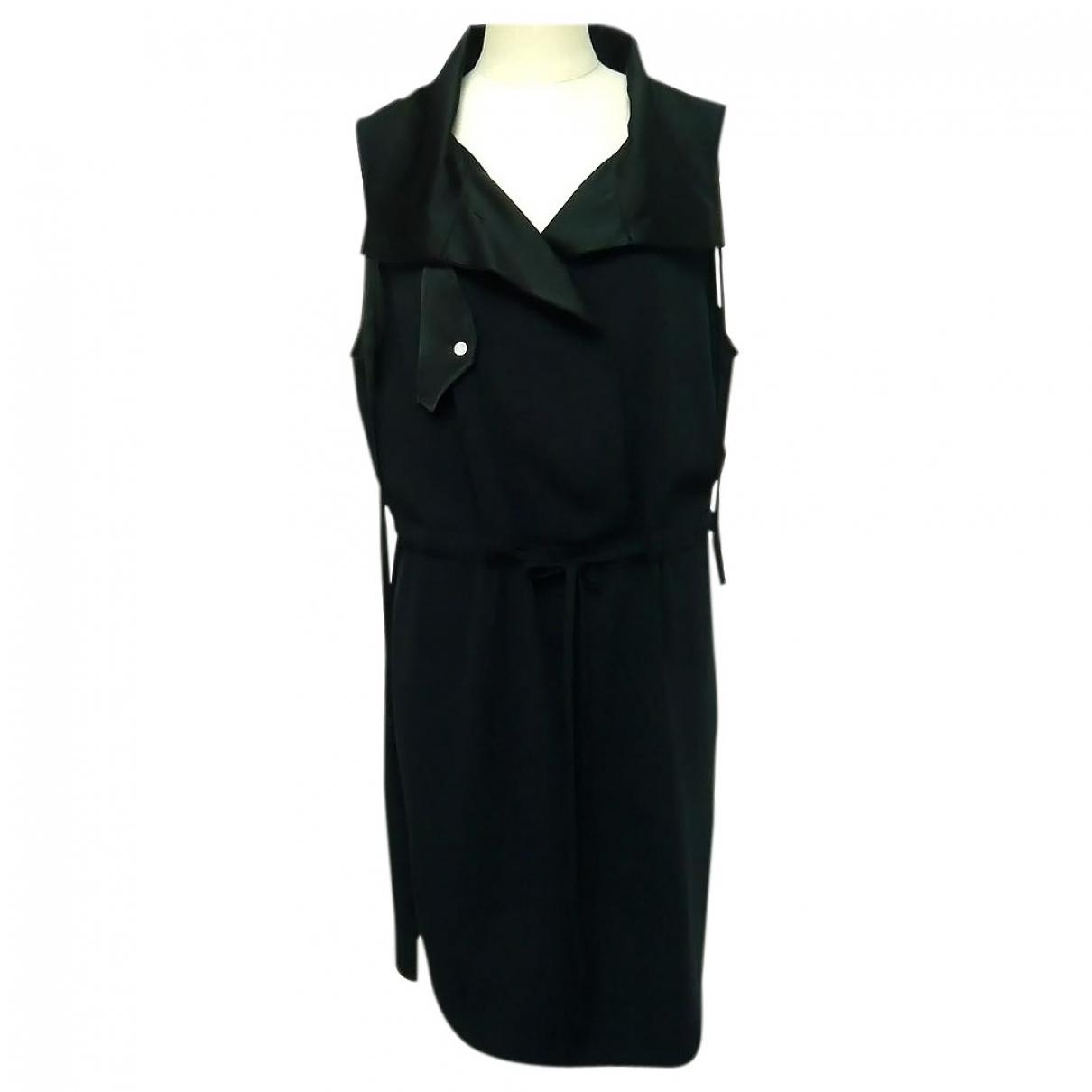 By Malene Birger \N Black dress for Women 46 IT