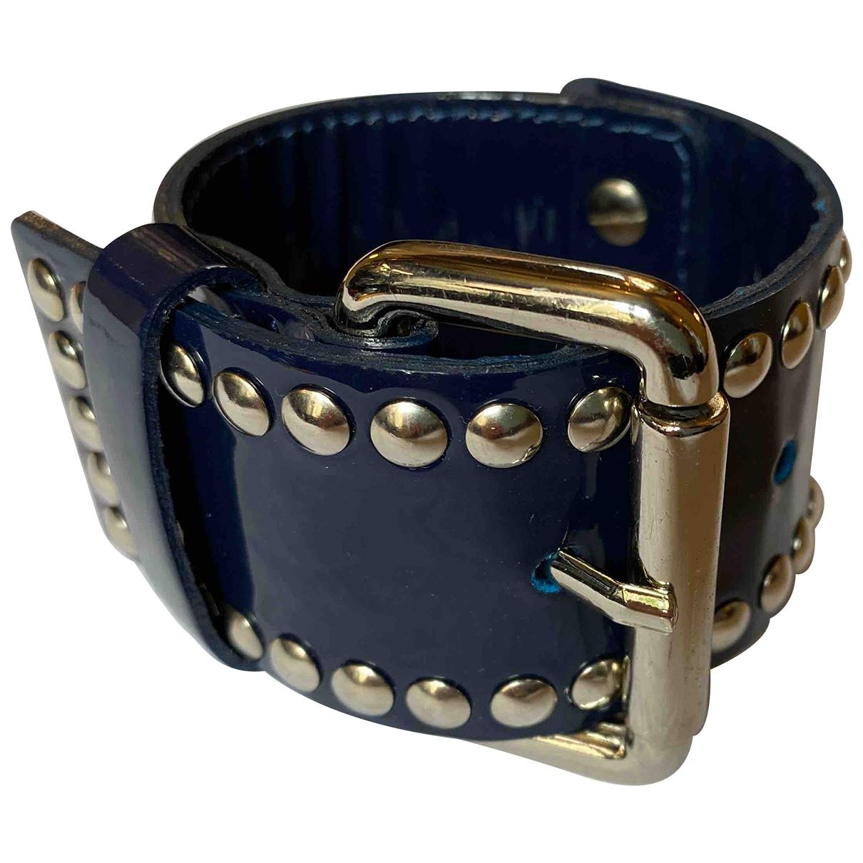 Paule Ka - Bracelet   pour femme - marine