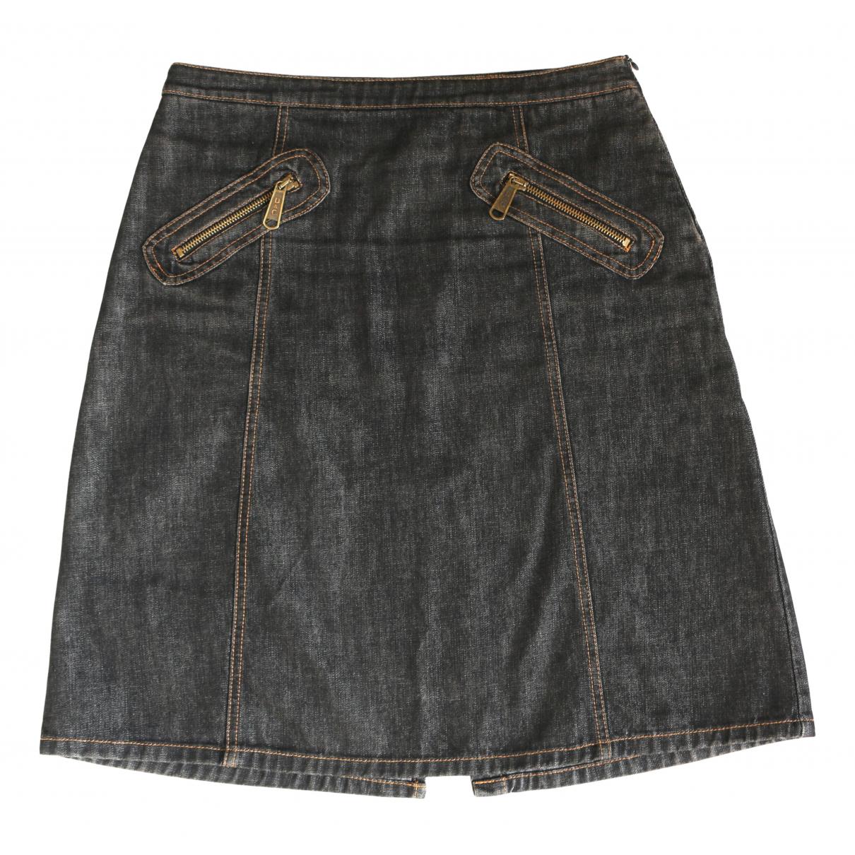 Mini falda D&g