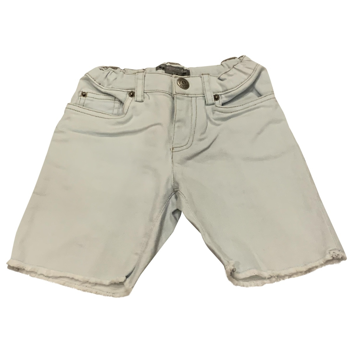 Bonpoint - Short   pour enfant en coton