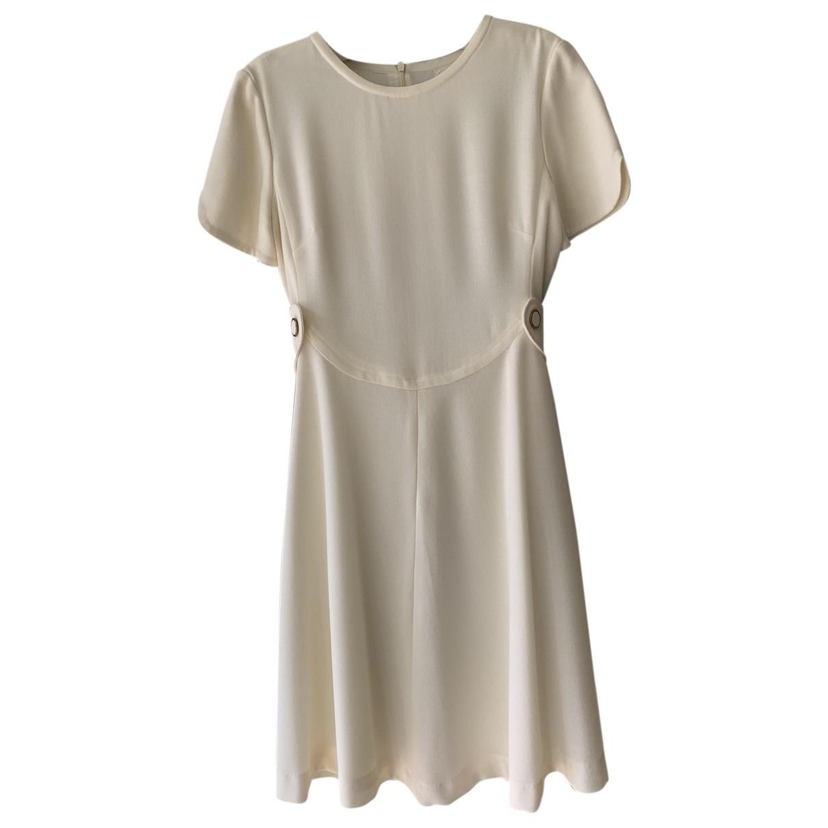 Goat \N Kleid in Wolle