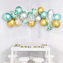 26 piezas set de globo