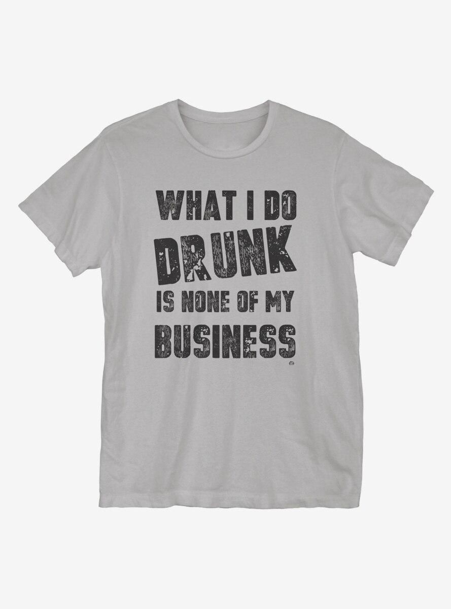 What I Do T-Shirt