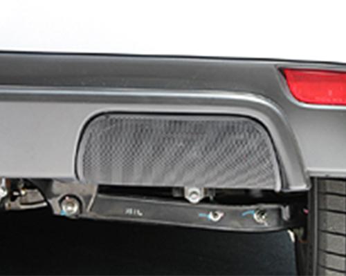 Fujitsubo 073-63082 Left-Side Bumper Cover Subaru WRX 13-14