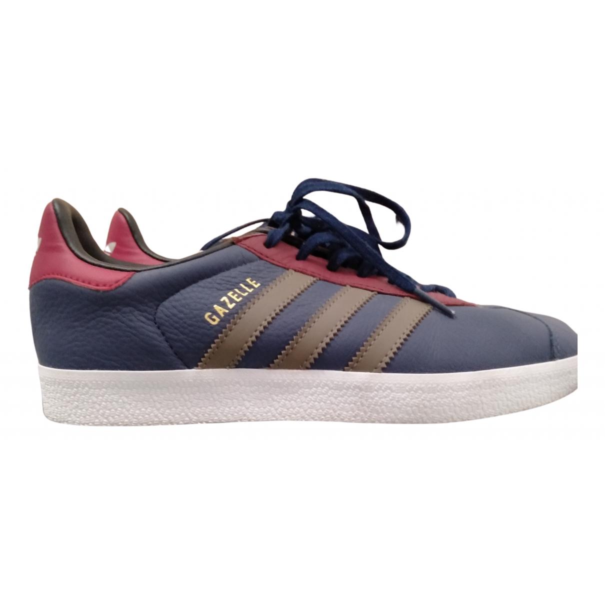 Adidas \N Sneakers in  Bunt Leder