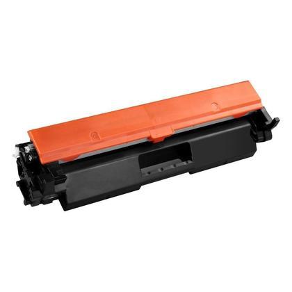 Compatible HP 17A CF217A cartouche de toner noir haute capacité - avec puce