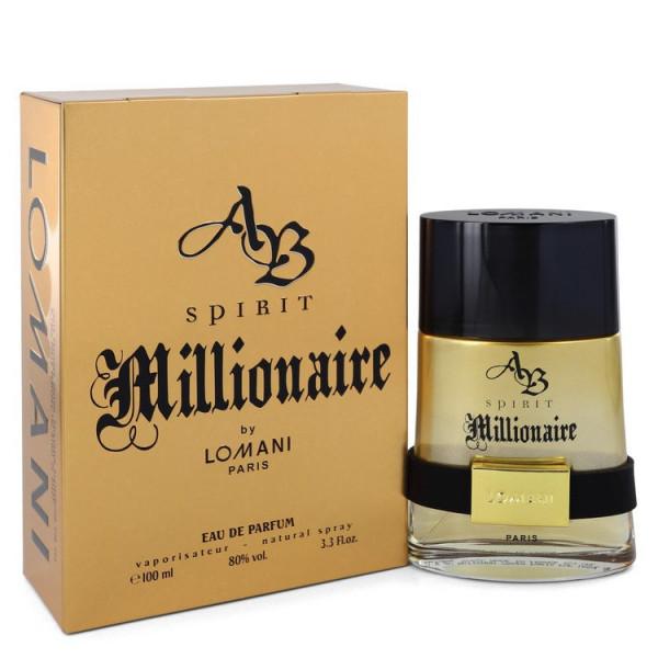 AB Spirit Millionaire - Lomani Eau de parfum 100 ml