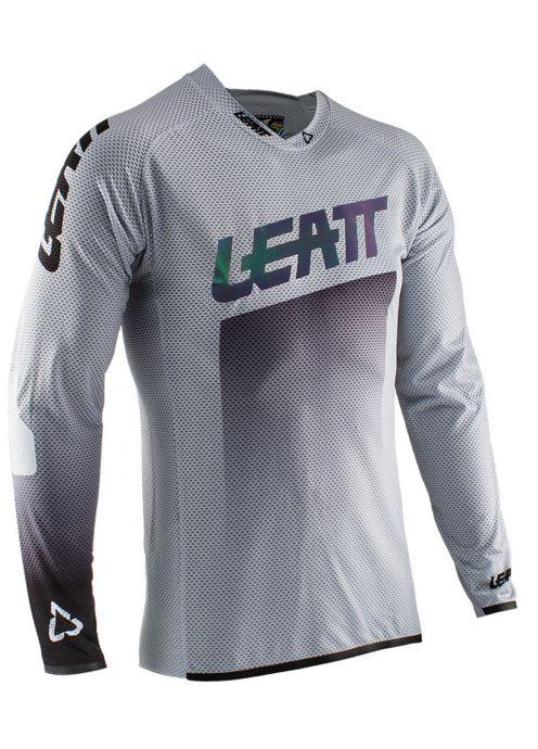 Leatt 5020002744 Steel DBX 4.0 Ultraweld Jersey X-Large