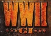 World War II GI Steam CD Key