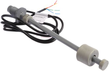 Cynergy3 Vertical Float Switch Polyphenylene Sulfide Direct Load Float