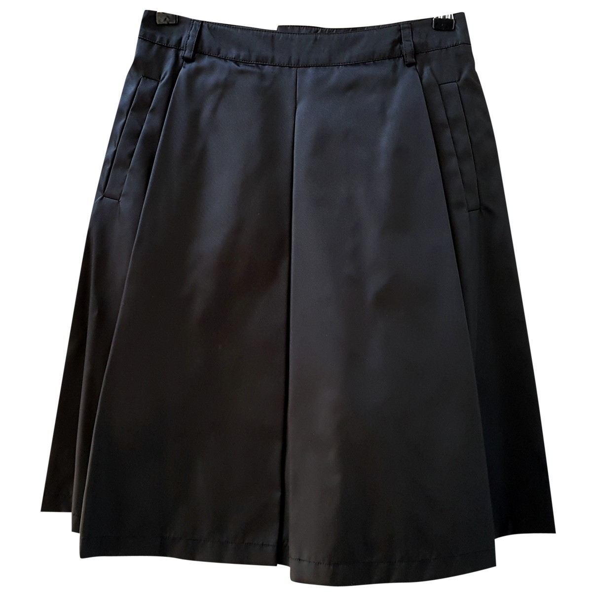 Prada \N Black skirt for Women 38 IT