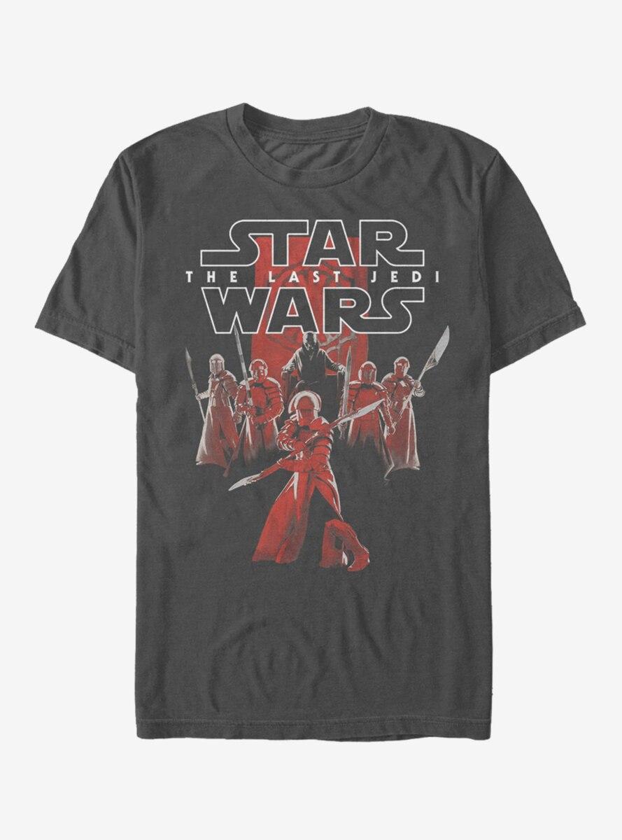 Star Wars Supreme Leader Snoke T-Shirt