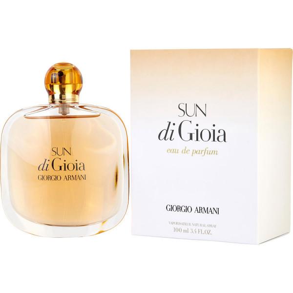 Sun Di Gioia - Giorgio Armani Eau de Parfum Spray 100 ML