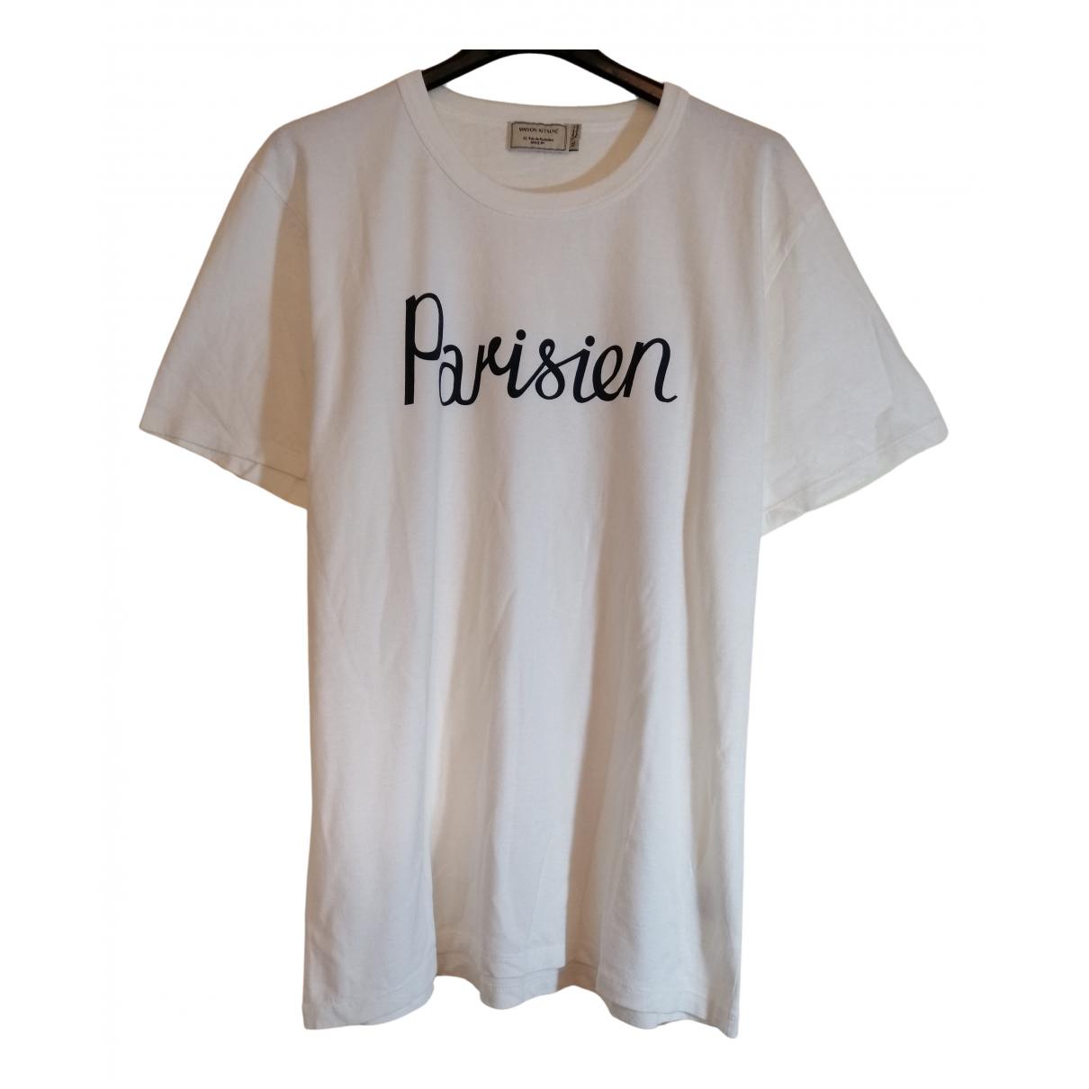 Camiseta Maison Kitsune