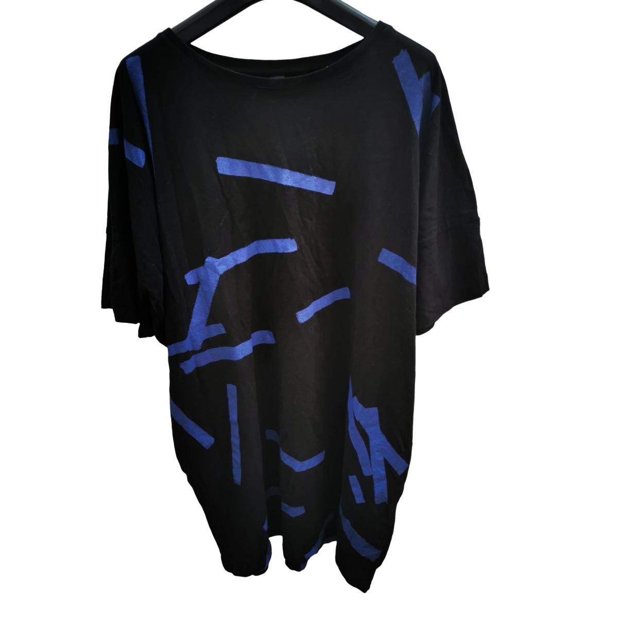 Kowtow - Robe   pour femme en coton - noir