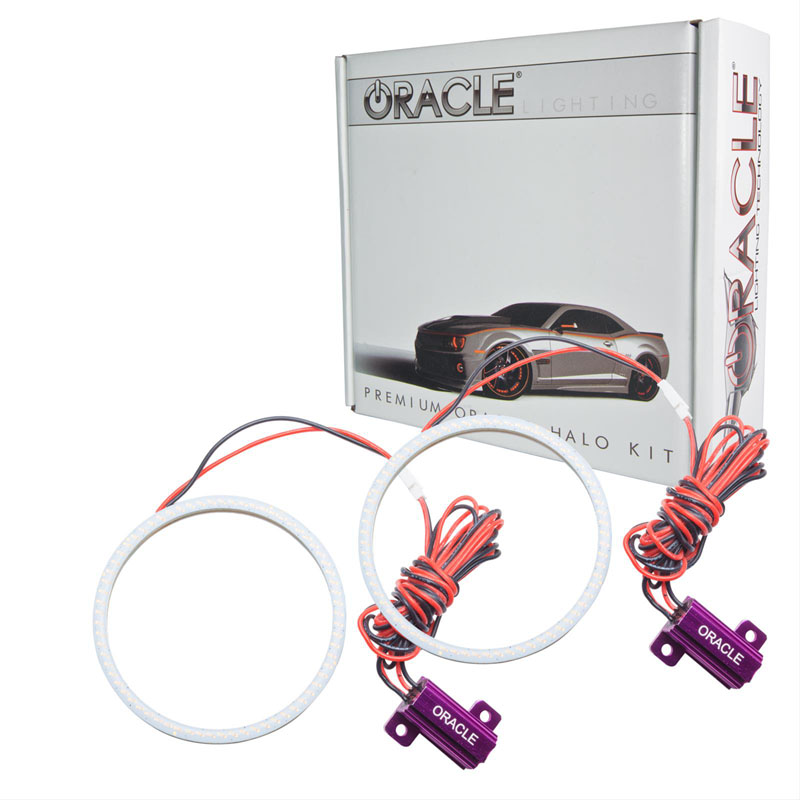 Oracle Lighting 2206-052 Mazda RX-8 2009-2011 ORACLE PLASMA Halo Kit