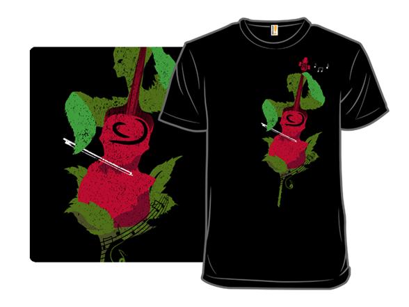 Garden Sound T Shirt