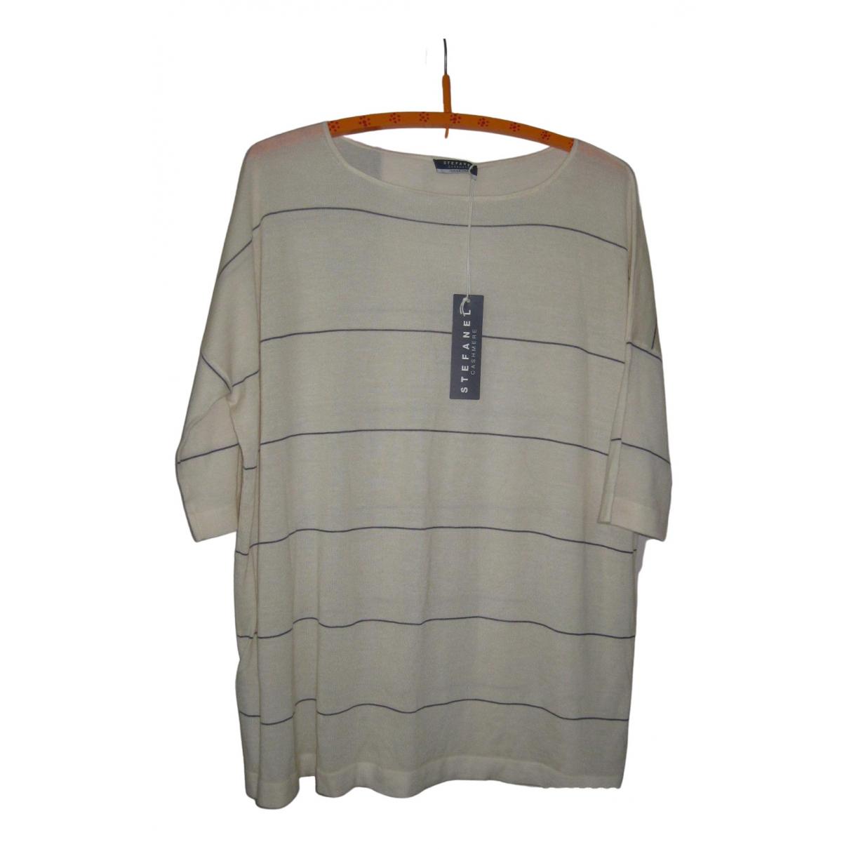Stefanel \N Cashmere Knitwear for Women 14 UK