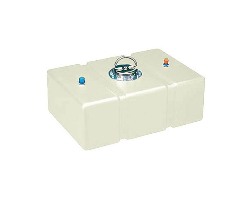 JAZ 200-132-05 32-Gallon Natural Circle Track Fuel Cell Foam 20
