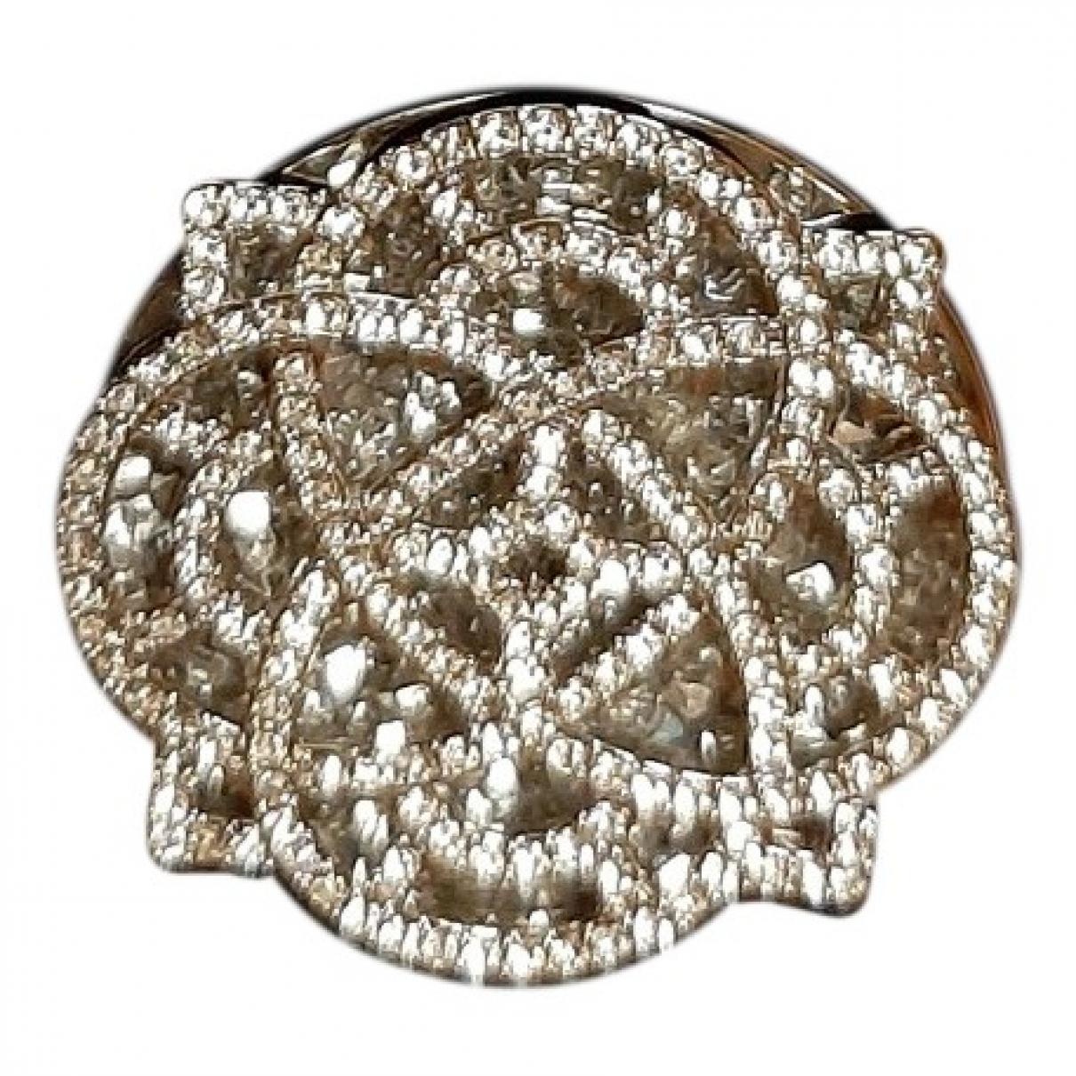 Swarovski - Bague   pour femme en acier - argente