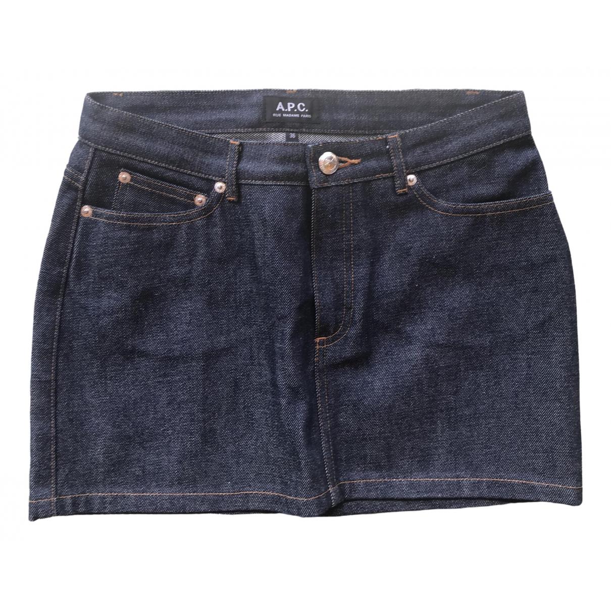Mini falda Apc
