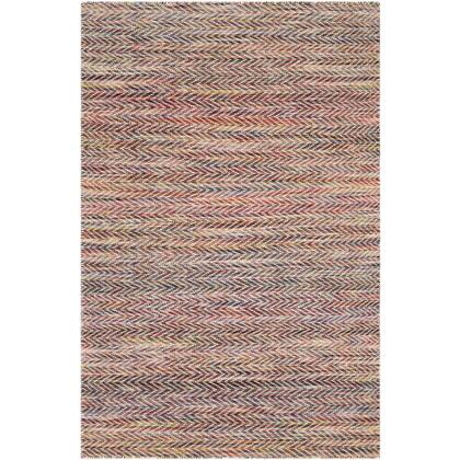 Kinley KNL-1000 8' x 10' Rectangle Modern Rug in