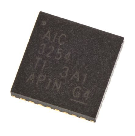 ON Semiconductor MC100EPT622MNG, 10-Channel, Voltage Level Shifter, Voltage Translator, LVPECL, 32-Pin QFN