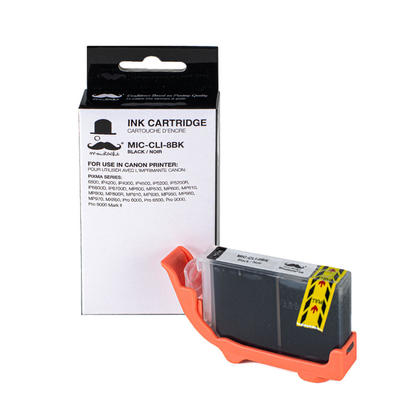 Compatible Canon IP5200R Black Ink Cartridge