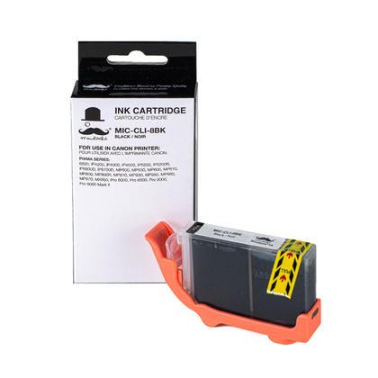 Canon CLI-8BK 0620B002 cartouche d'encre compatible noire