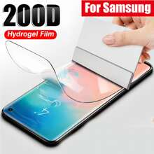 Samsung Full Cover Protective Soft Film