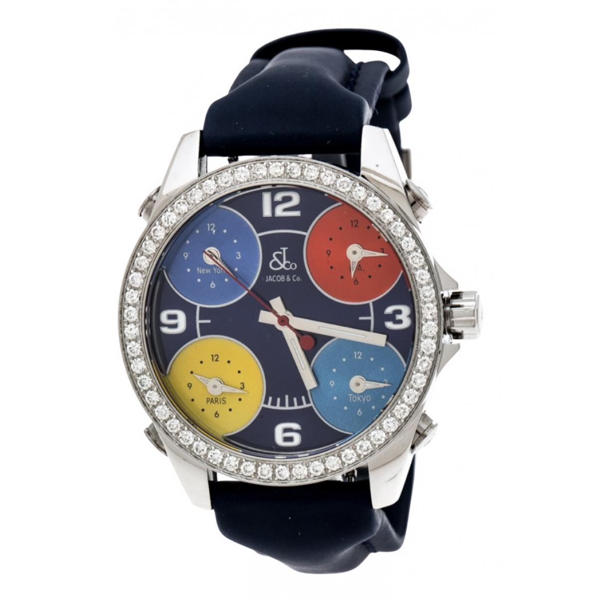 Relojes Jacob & Co