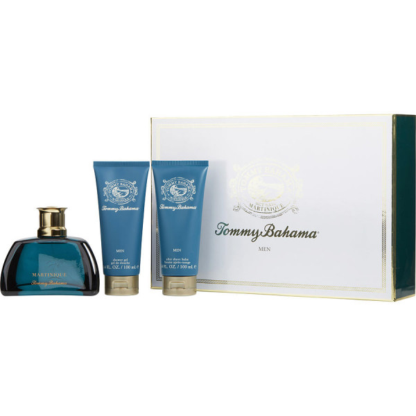 Set Sail Martinique - Tommy Bahama Estuche regalo 100 ml