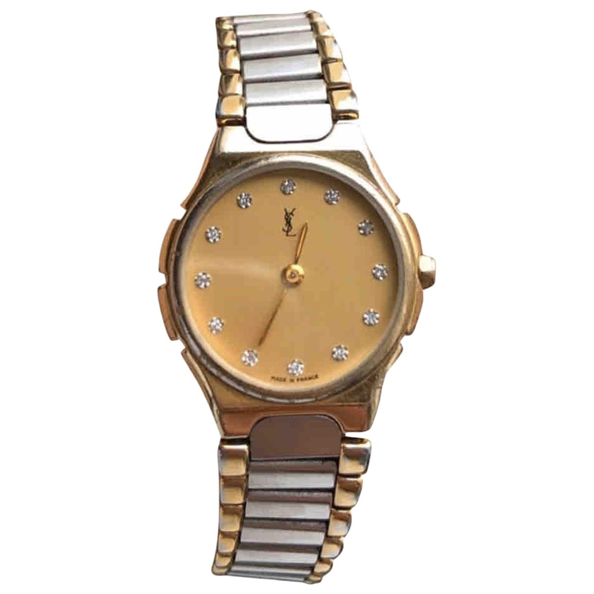 Reloj Yves Saint Laurent