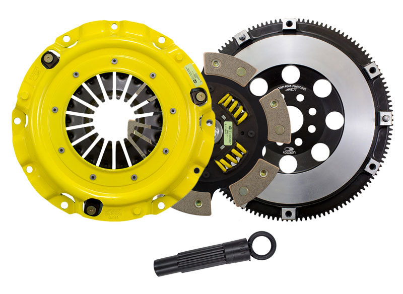 ACT GM11-HDG6 HD/Race Sprung 6 Pad Clutch Kit Chevrolet Cobalt 05-07