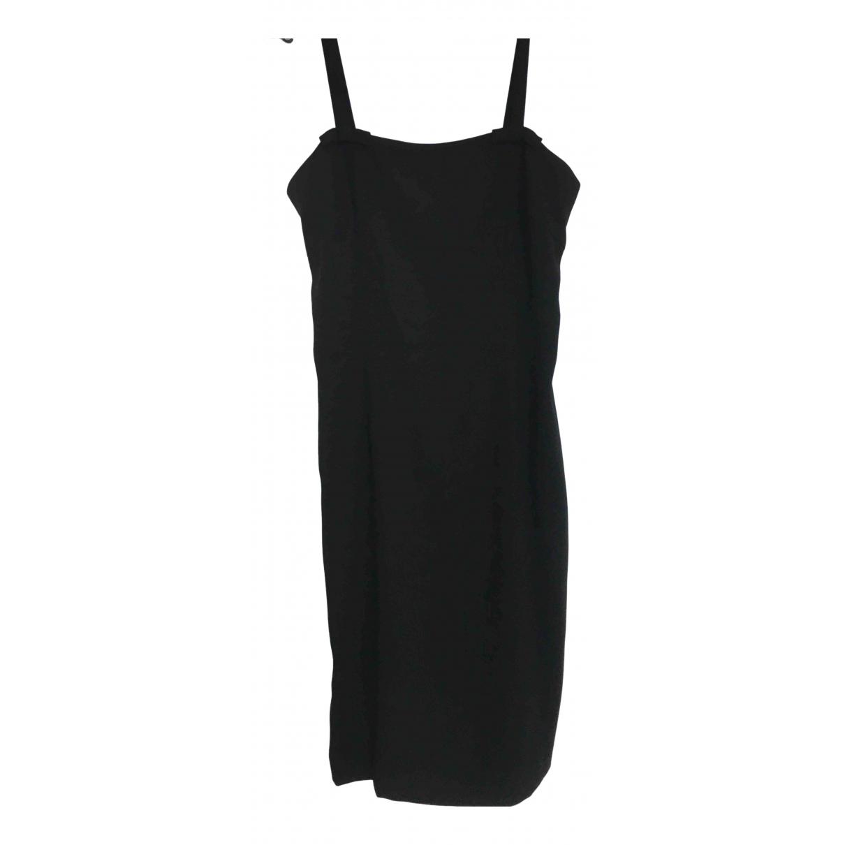 Agnes B. \N Kleid in  Schwarz Polyester