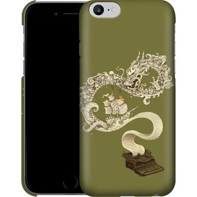 Apple iPhone 6s Plus Smartphone Huelle - Unleashed Imagination von Enkel Dika