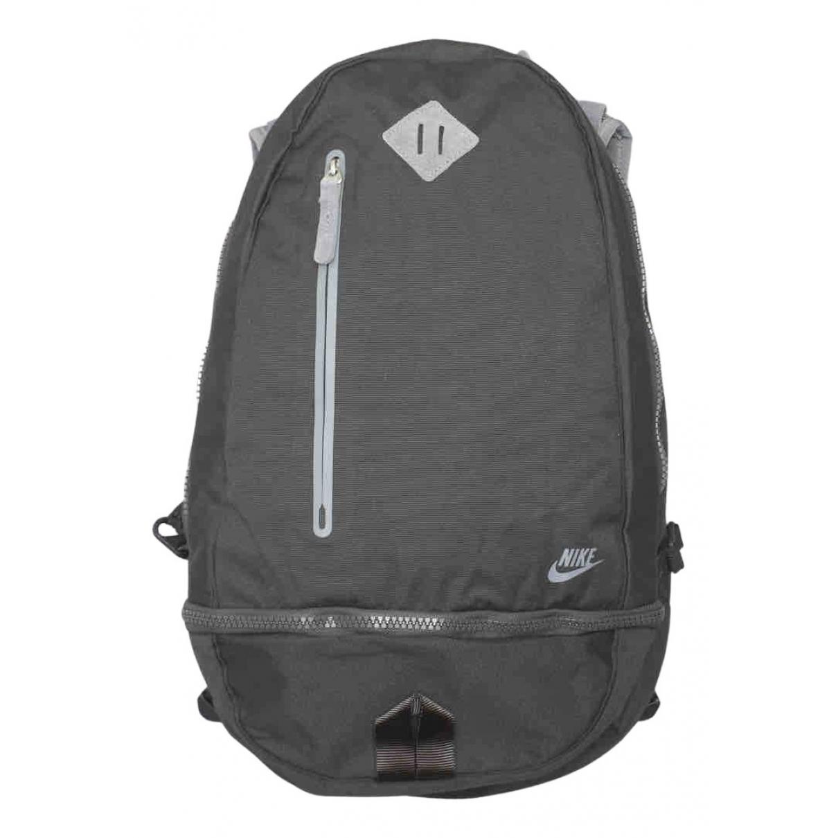 Nike N Anthracite bag for Men N