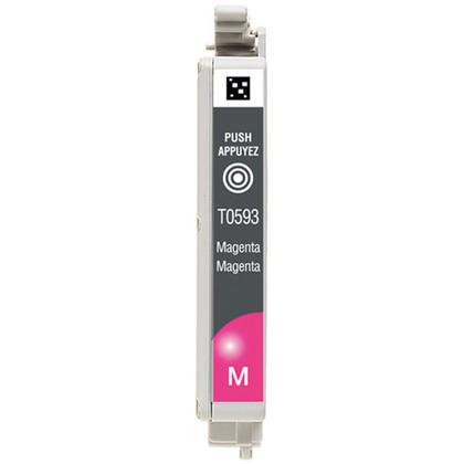 Epson T059320 Original Magenta Ink Cartridge